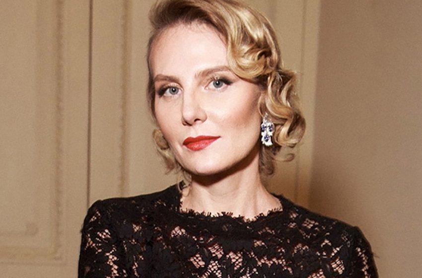Красотка нереальная: Дочь Ренаты Литвиновой приняли за маму