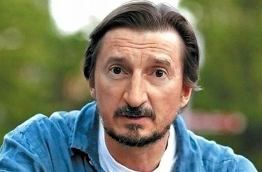 Лингвист, модель, актёр и отец. Как сложилась жизнь 33-летнего сына Александра Лыкова?
