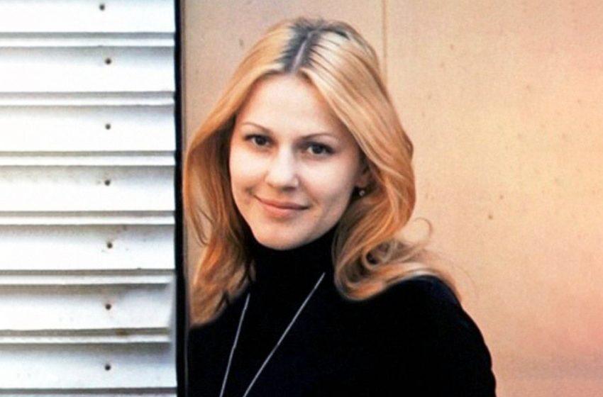Красавицу Лену из фильма «Визит к Минотавру» не узнать: Как выгдяит Анна Каменкова спустя 30 с лишним лет