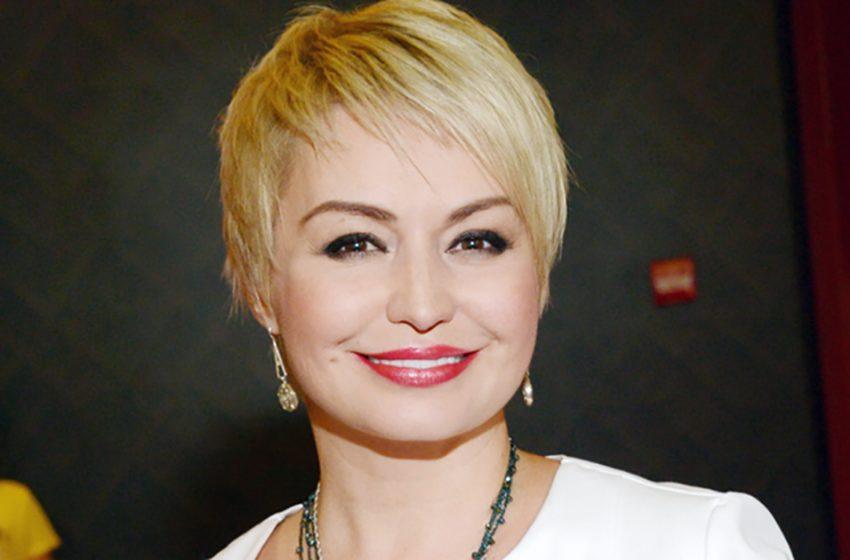 Певица Катя Лель рассказала историю о встрече с инопланетянами