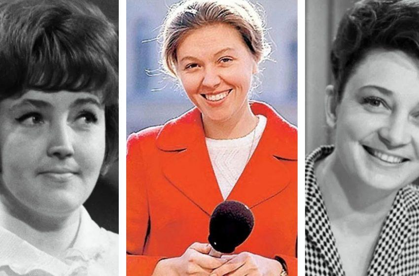 Лицо советского телевидения. Как сложилась судьба любимых ведущих страны?