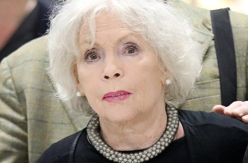 Где и с кем живёт 82-летняя Алла Будницкая – одна из самых красивых и оригинальных советских актрис