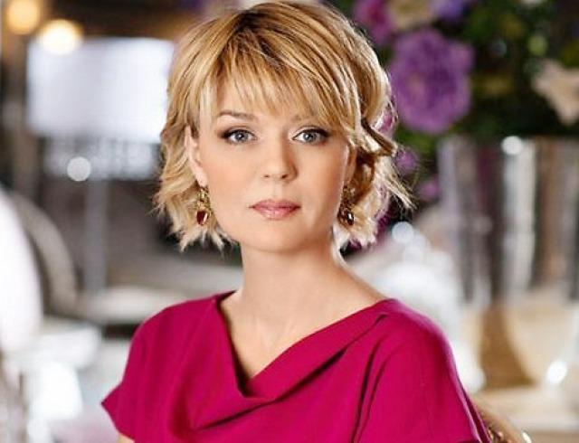 Что известно о личной жизни телеведущей и актрисы Юлии Меньшовой?