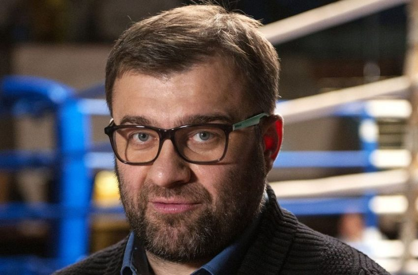 50-летний артист Михаил Пореченков рассказал о том, как он воспитывает своих детей