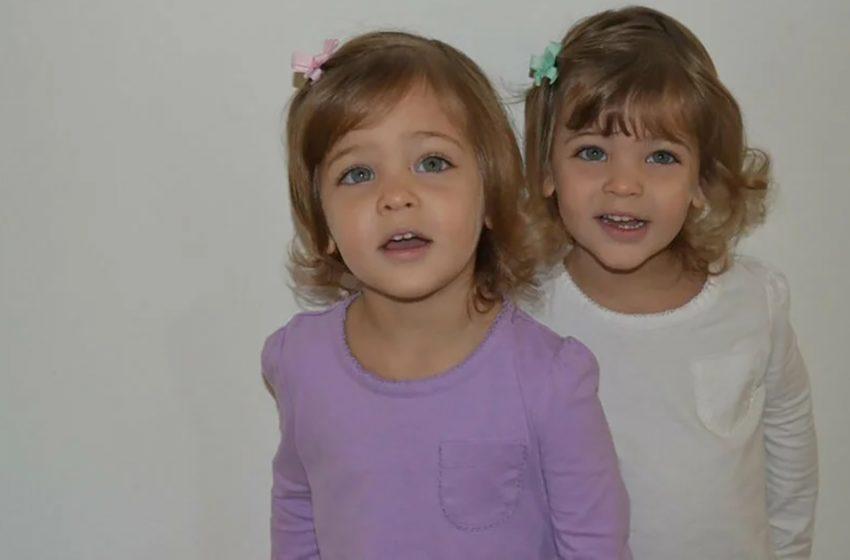 Юные красавицы: как они выглядят сегодня и как начиналась карьера известных близнецов в модельном бизнесе