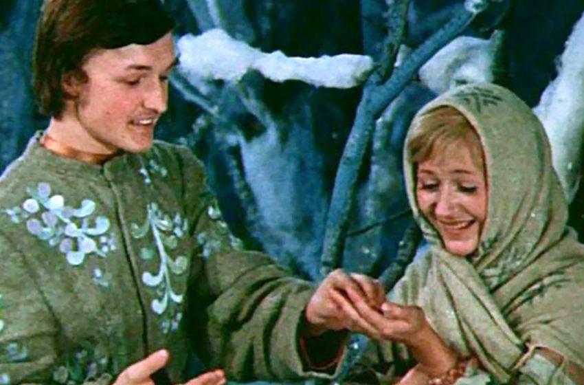 Падчерица и брат Апрель из фильма «Двенадцать месяцев» вместе уехали в Америку. Жизнь актрисы и артиста балета спустя 48 лет