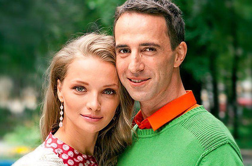 Счастливые супруги и родители. Как выглядят дети Екатерины Вилковой и Ильи Любимова?