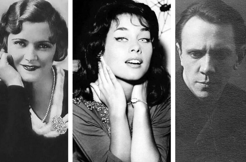 Одаренные деятели искусства в семье Чеховых. Что о них известно?