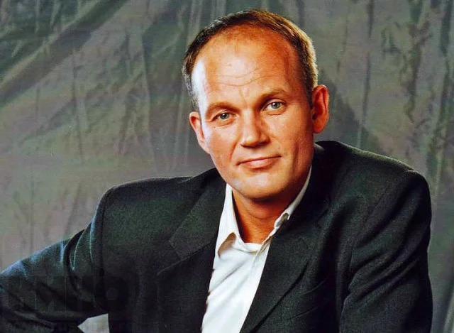 Актер Андрей Хворов: как сложилась судьба главного героя фильма «Зверобой»?