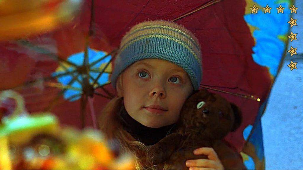 Маленькая звездочка из фильма «Кука»: чем занимается и как сейчас выглядит девочка