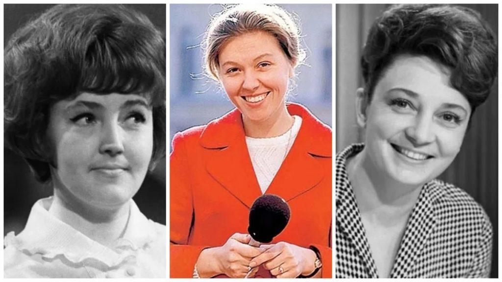 Лицо советского телевидения! Как сложилась судьба некогда любимых ведущих страны?