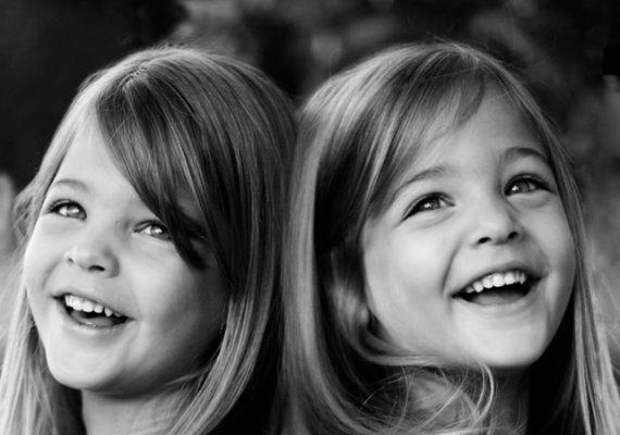 «Красавицы дочки»: как они выглядят сегодня и какой сложилась карьера известных близнецов в модельном бизнесе