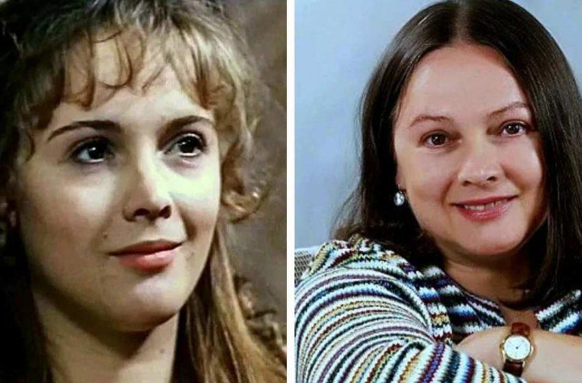 Ирина Юревич: Из актрисы в гувернантки и 40-летний брак с известным актёром