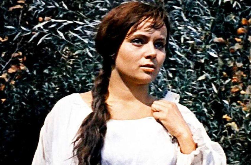 Валентина Николаенко։ Как спустя 50 лет выглядит «Яринка» из советской комедии «Свадьба в Малиновке»