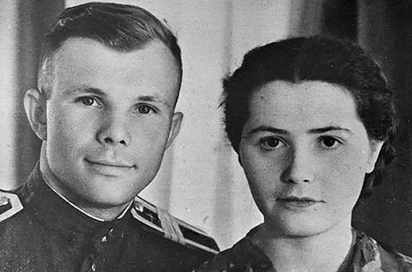 Воспоминания, снимки и украшения. Факты из жизни Валентины Гагариной
