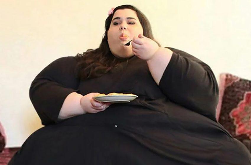 Невероятная история преображения. Как девушке из Америки удалось похудеть на 220 килограммов?