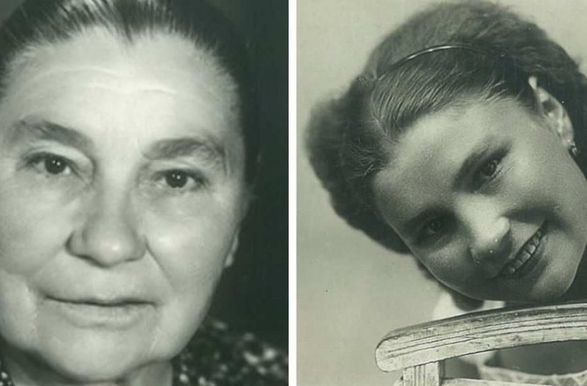 Красавица в молодости, чемпионка по мотокроссу и «всесоюзная бабушка». Судьба незабвенной Галины Макаровой