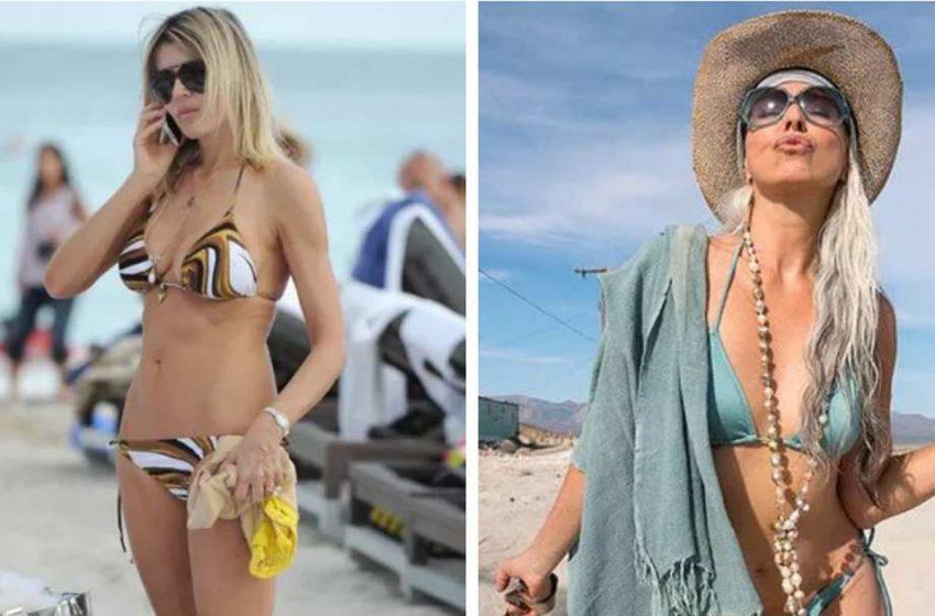 Женщины, которым возраст к лицу. Этим красоткам удалось обмануть время!
