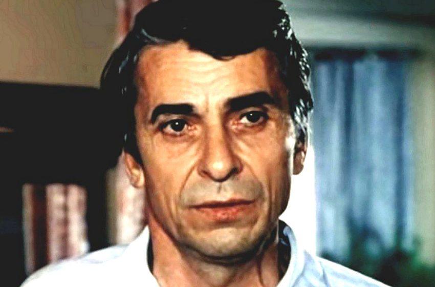 Константин Степанков: Из-за романа со студенткой его уволили с работы, но он женился на ней