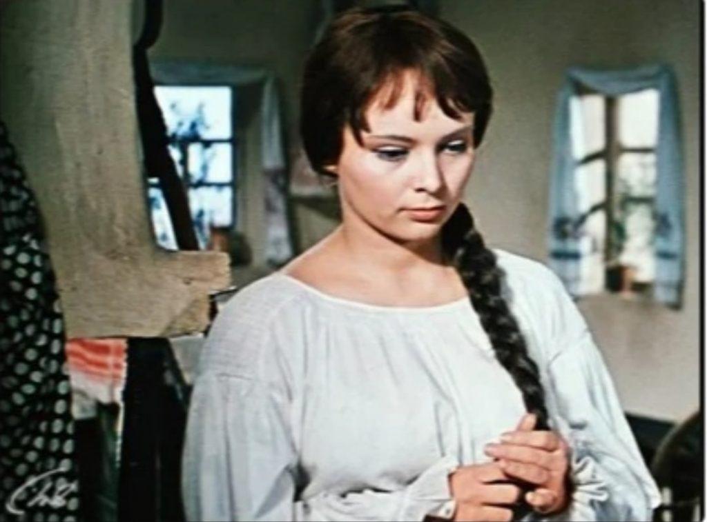 Профессор, а в прошлом актриса Валентина Лысенко: как она сейчас?