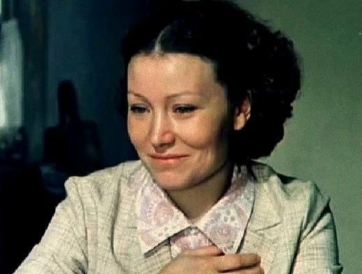 Женя из фильма «Юркиных рассветов» — как сейчас живёт 72-летняя актриса Светлана Тормахова
