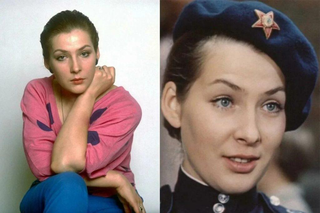 Звездная роль, череда испытаний, возвращение к жизни. Как живет актриса Наталья Данилова?