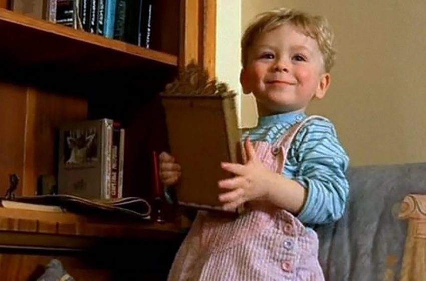 Сын Саши Белого из сериала «Бригада» стал известным актёром: как он выглядит и чем занимается сегодня