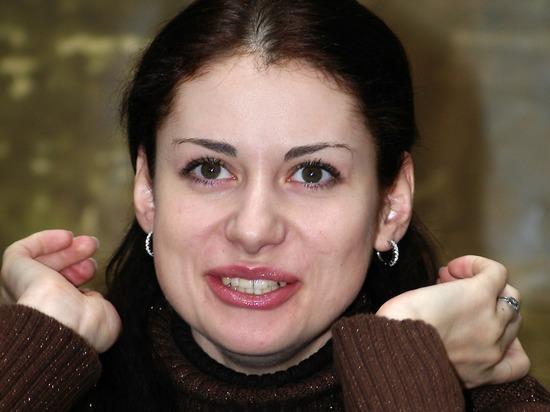 Наталья Терехова и её счастливый брак
