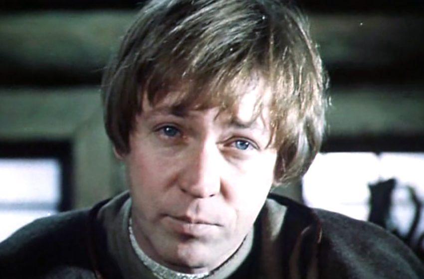 Как сейчас живёт советский актёр Николай Иванов спустя 45 лет после «Вечного зова»?