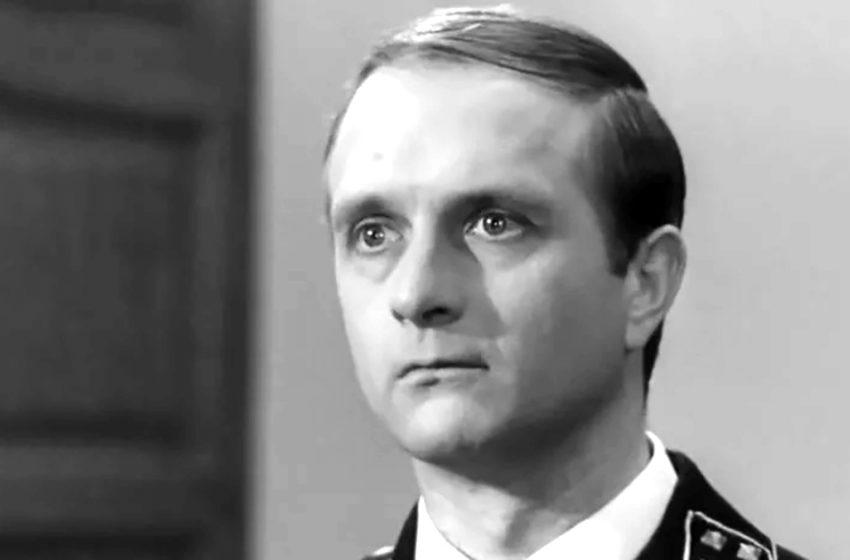 Константину Желдину уже 86 лет. Как живет известный одинокий актер, который так и не смог обрести семейного счастья
