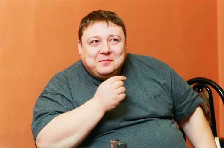 Тайные сыновья талантливого толстяка – Александра Семчева