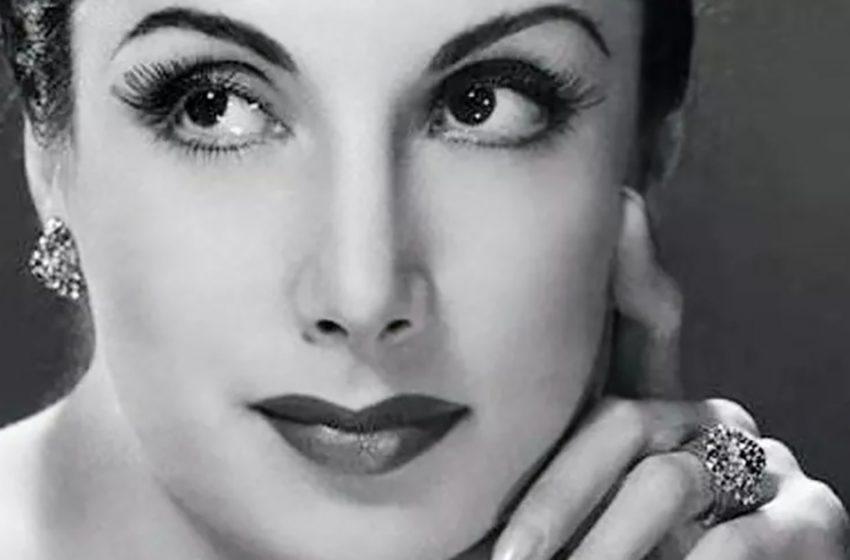 Тамара Туманова: как русская жемчужина стала звездой американского балета?