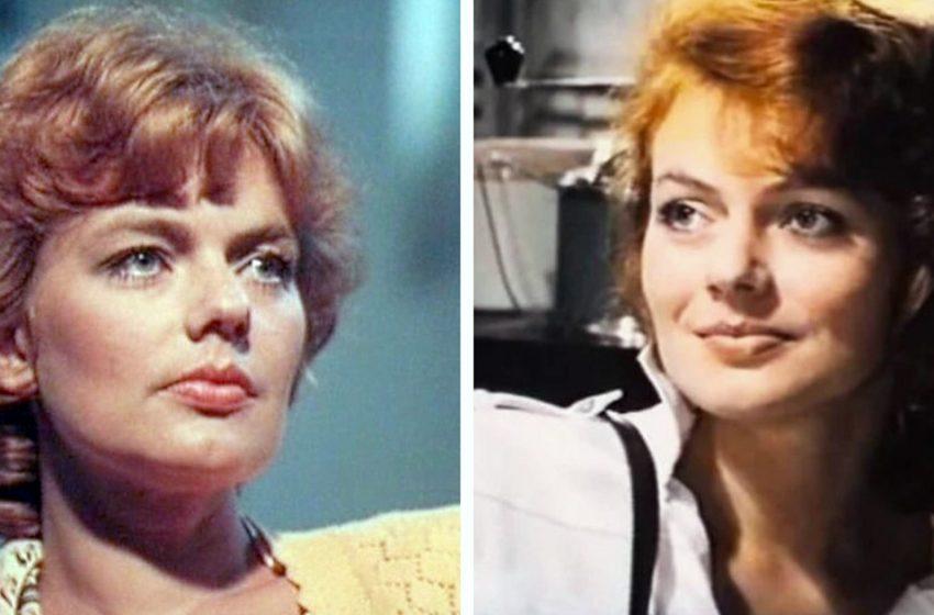 Мирдзе Мартинсоне – 68! Как выглядит и чем занимается сегодня латвийская актриса?