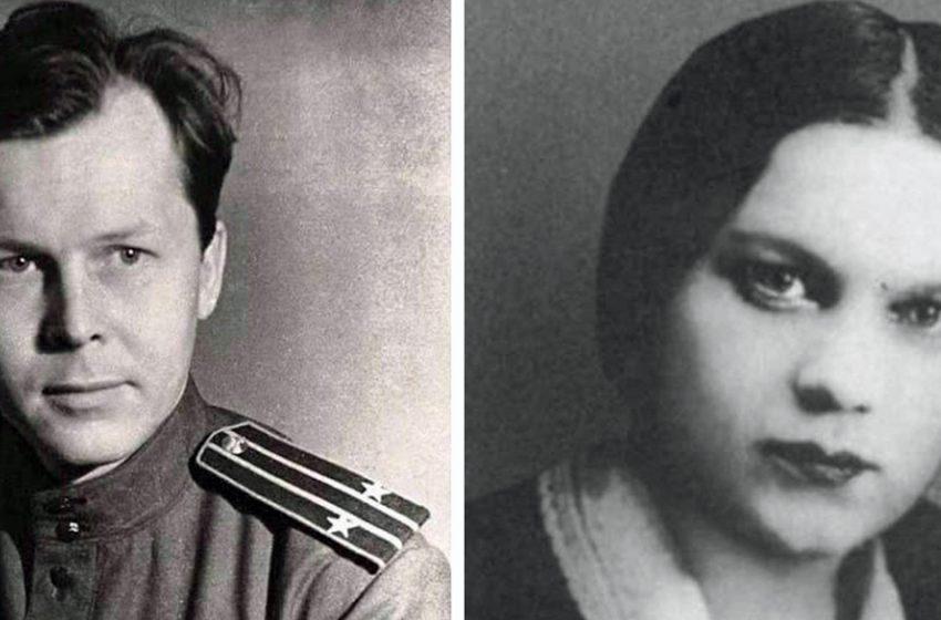 Встреча на всю жизнь: История любви Александра Твардовского и Марии Гореловой