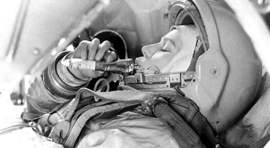История Валентины Терешковой: как советская женщина оказалась в небе