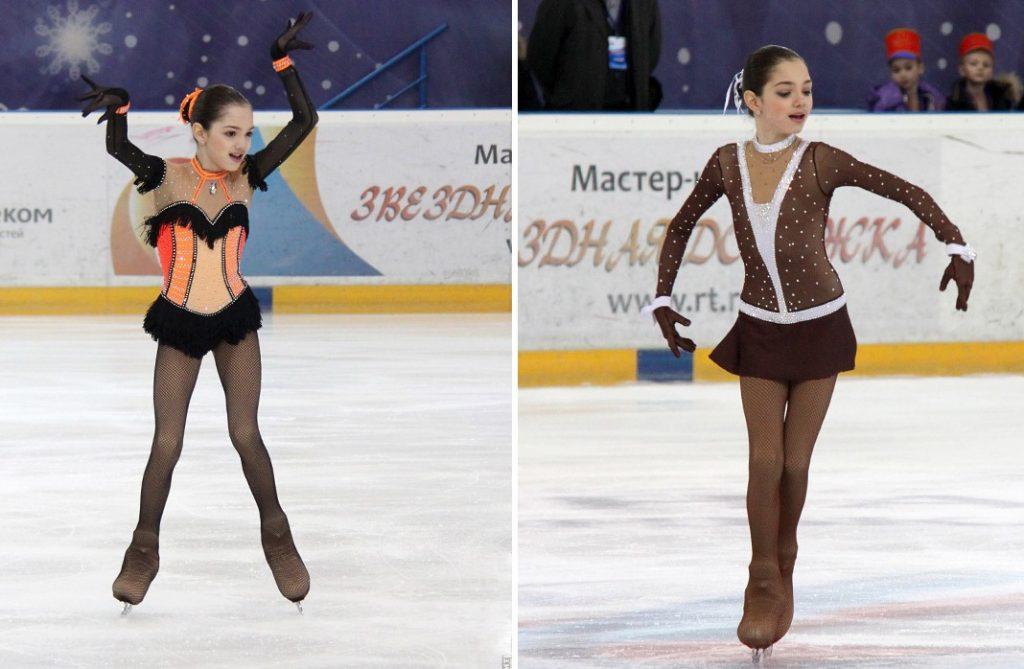 Евгения Медведева: что мы знаем о любимой спортсменке