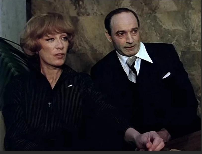 Почему Гафт категорически отказывался работать с Яковлевой, и их общие сцены в «Чародеях» снимались отдельно