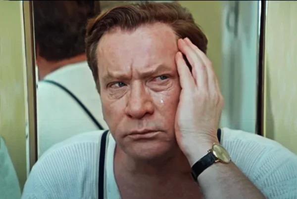 Печальная судьба и ранний уход блестящего актера Алексей Глазырин