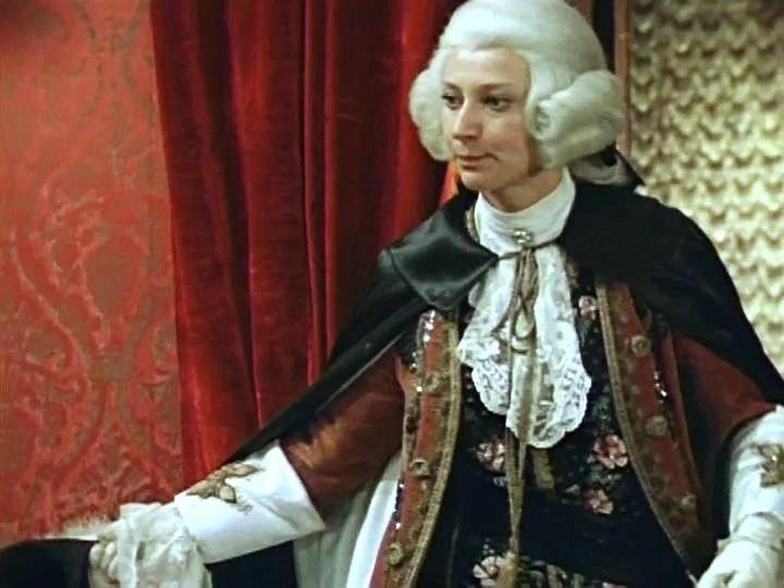 Беатриче из фильма «Труффальдино из Бергамо» уже 72 года. Чем сегодня занимается актриса Валентина Кособуцкая?