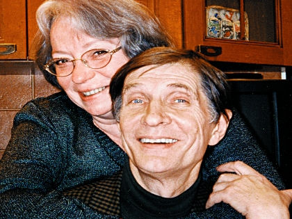 Как сегодня выглядит Игорь Ясулович и его единственная супруга, с которой он вместе 59 лет