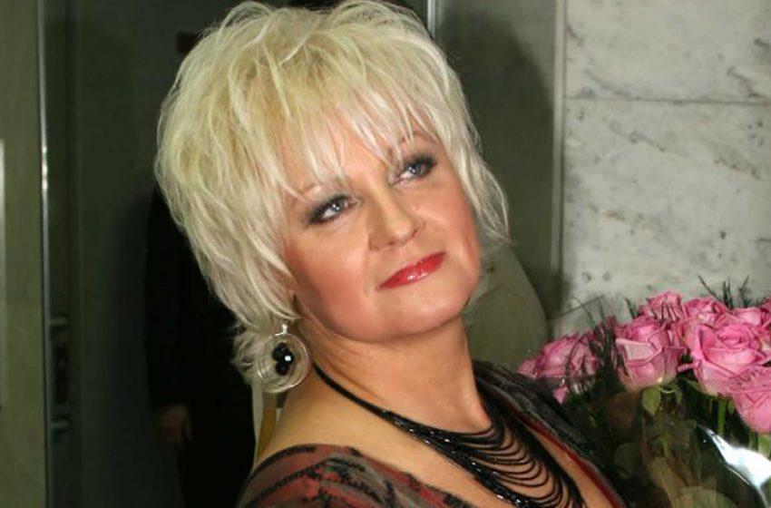 Анне Вески: Как сегодня живет «иностранная» певица Советского Союза