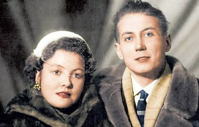 История любви Юрия Нагибина и Беллы Ахмадулиной