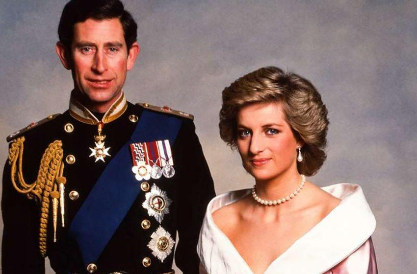 Зловещие приметы на свадьбе, которые предвещали распад королевского брака Чарльза и Дианы