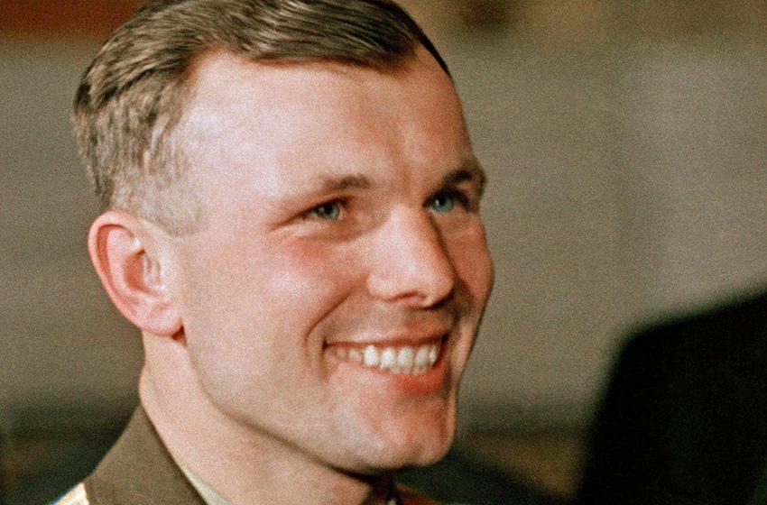 Наследники Юрия Гагарина, какие они ?