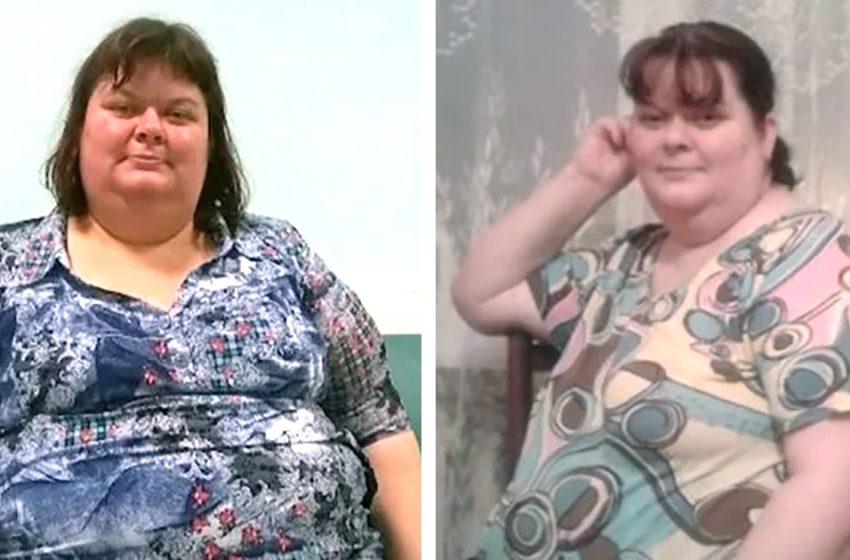 «Похудела на 100 килограмм» Преображение на «Модном приговоре» 43-летней Ирины