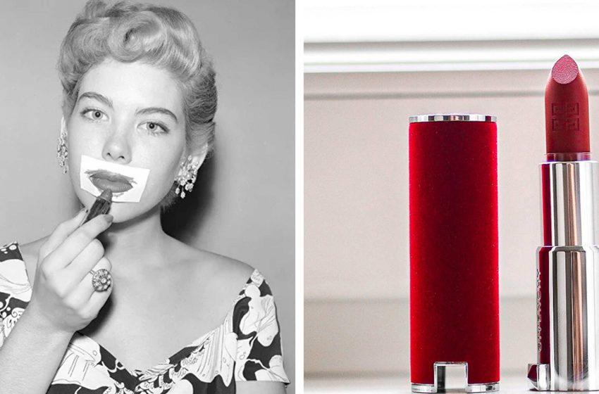 Не просто косметика: Интересные факты о губной помаде
