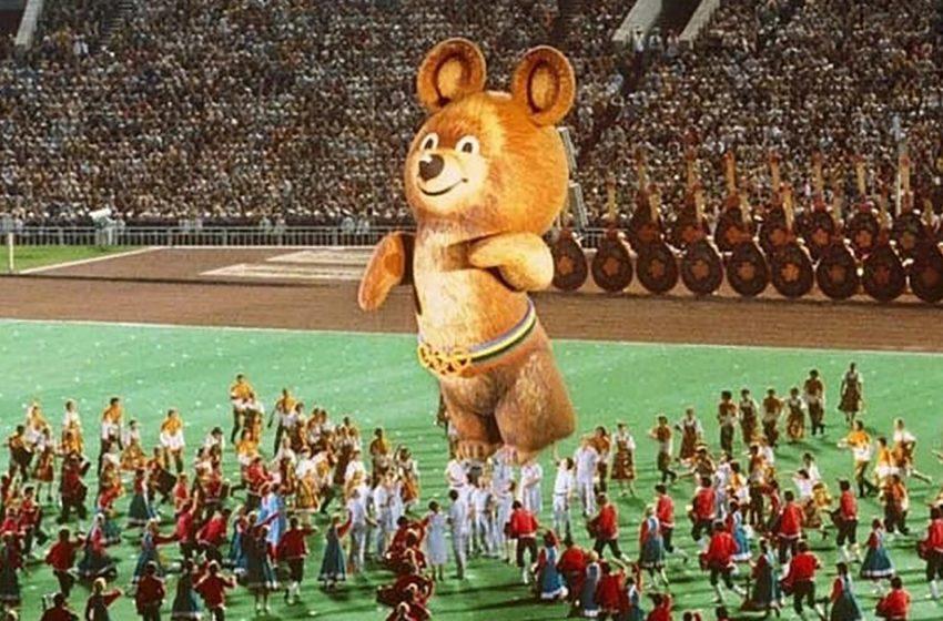 Олимпиада-80: сомнения Брежнего, пилотируемый мишка и другие мифы об олимпийских играх