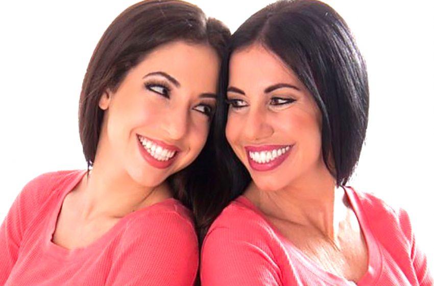 Кто мать, а кто дочь? Они похожи на сестер-близняшек, хотя одна из них старше на 30 лет