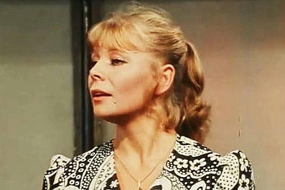 77 лет исполнилось Нине Корниенко. Как выглядит сейчас недооцененная кинорежиссерами актриса