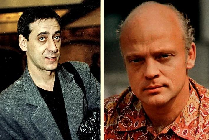 Наследие братьев Дворжецких: кем стали дети известных актеров?